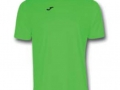 Combi T-Shirt-fluo gre
