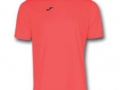 Combi T-Shirt-fluo ora
