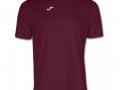 Combi T-Shirt-wine