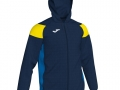 Hooded Jacket_navy-roy-yel