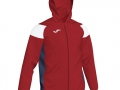 Hooded Jacket_red-navy-whi