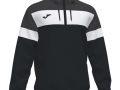 Rain Jacket_blk-grey-whi