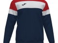Sweatshirt_navy-red-whi