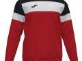 Sweatshirt_red-blk-whi