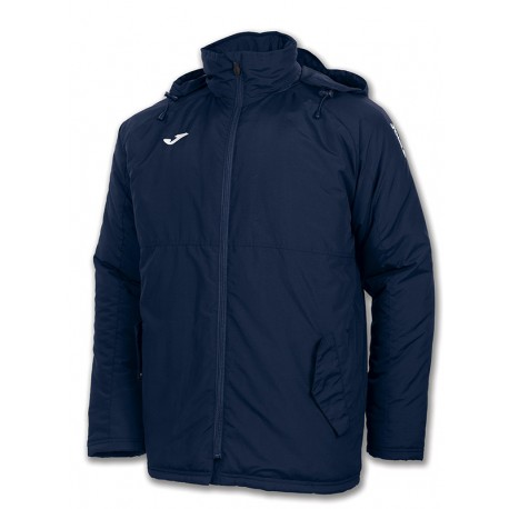 Everest Jacket-navy