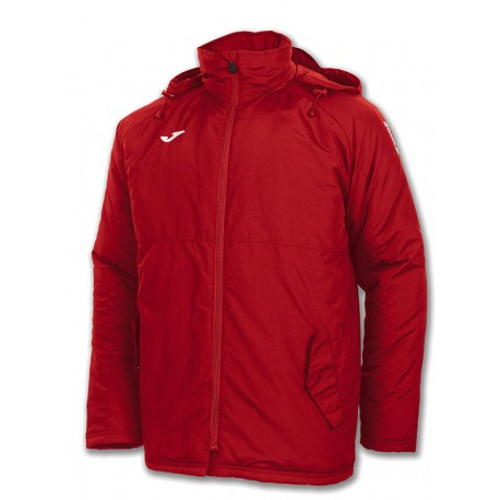 Everest Jacket-red