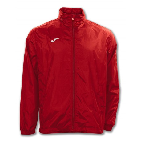 Iris Rain Jacket-red