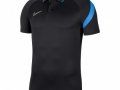 Academy Pro Polo_anth-blue