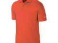 DRi-Fit polo orange