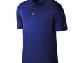 Dri-Fit polo navy