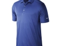 Dri-Fit polo royal