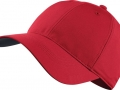Legacy Tech Cap red