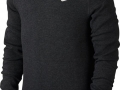 Range Sweater black heather