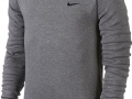Range Sweater carbon heather