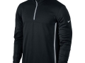 ThermaFit 1-2 zip black