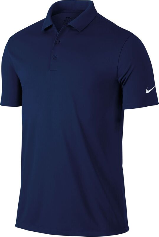 Victory polo navy