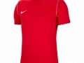 Training Tee_red-whi