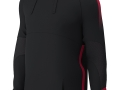 Edge Pro Poly Hoody_blk-red