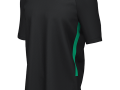 Edge Tech Training Tee_blk-gre