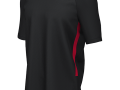 Edge Tech Training Tee_blk-red