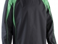 0391 Pro Training Top-BLACK EMERALD