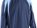0391 Pro Training Top-NAVY SKY