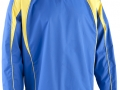 0391 Pro Training Top-ROYAL YELLOW