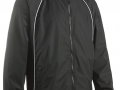 0355 Showerproof Jacket-BLACK