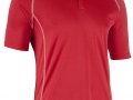 0425 Technical Polo-RED