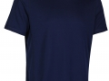 0787-Technical Tee-navy