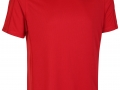 0787-Technical Tee-red