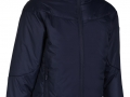 0784 Thermal Jacket-navy