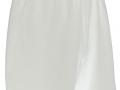 0671 Pro Training Short-WHITE