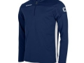 Pride 1-4 zip top_navy-whi