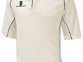 Premier 3-4 shirt_Green