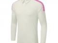 Dual l-s shirt_pink