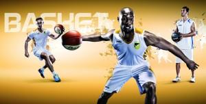 Joma Basketball