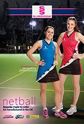 Surridge Netball